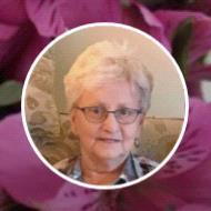 Carol Ann LeBlanc  2018 avis de deces  NecroCanada