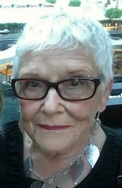 DEER BORN CUNNINGHAM Margaret  19372018 avis de deces  NecroCanada
