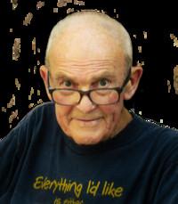 Ivor Chandler Sr  2018 avis de deces  NecroCanada