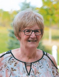 Linda Lee Sanders  Date of Death:December 9 2018 avis de deces  NecroCanada
