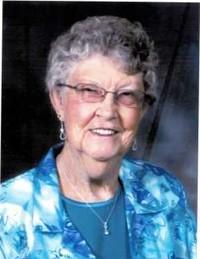 Margaret Stella Crittall  January 13 1929  December 13 2018 (age 89) avis de deces  NecroCanada