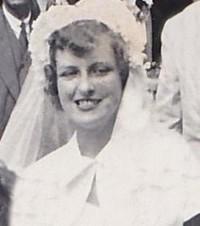 Marjorie Elizabeth Liscumb  19322018 avis de deces  NecroCanada