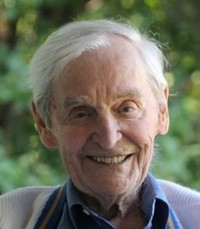 Murray Joseph Davidson  August 16 1926 –