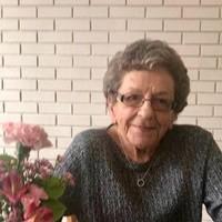 Norma Nome MacLean  January 25 1926  December 14 2018 avis de deces  NecroCanada