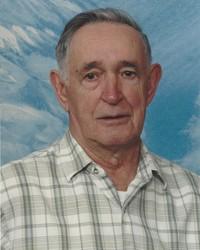 Ralph Milton Dorcas  2018 avis de deces  NecroCanada