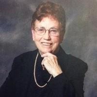 Sheila Olesen  December 12 2018 avis de deces  NecroCanada