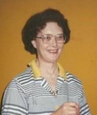 Sheila Zahra  2018 avis de deces  NecroCanada