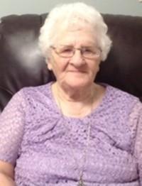 Vera Margaret