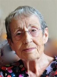 eva Larose-Barrette  1922  2018 (96 ans) avis de deces  NecroCanada