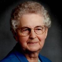 Bella Ballard Nee Lapointe  1923  2018 avis de deces  NecroCanada