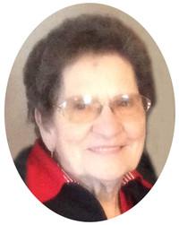 Dorothy Fay ALLINSON NASH  June 23 1934  December 14 2018 (age 84) avis de deces  NecroCanada