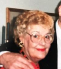Joyce Webster Askwith  November 15 1922 –
