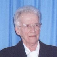 Sr Laura Richard  19202018 avis de deces  NecroCanada