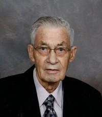 William Joseph Balfour Mulhall  2018 avis de deces  NecroCanada