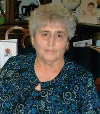 Barbara Marlene Allison Howard  January 6 1940 –