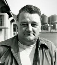 Claude Roger Degagne  October 20 1934 –