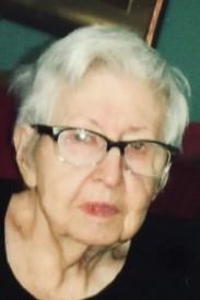 DUBOIS Marcelle  1931  2018 avis de deces  NecroCanada