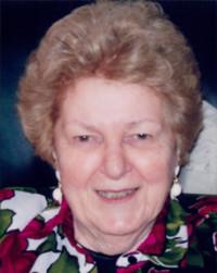 Georgette Charbonneau 15 decembre 2018 avis de deces  NecroCanada