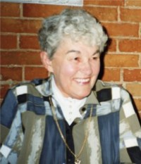 Hazel Gwendoline Debrito  October 2 1929  December 15 2018 avis de deces  NecroCanada