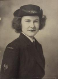 Margaret Imogen