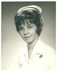 Mary Eleanor Utting  21 juillet 1942