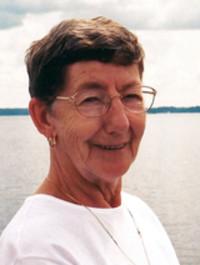 Mary Marjorie