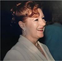 Myris Doreen Pearce  10 janvier 1943