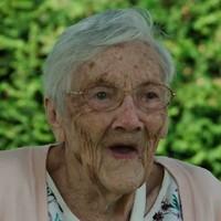 Patricia Lickfold Nee Taylor  1925  2018 avis de deces  NecroCanada