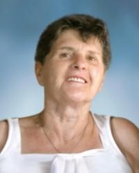 ST-JEAN Odette  1938  2018 avis de deces  NecroCanada