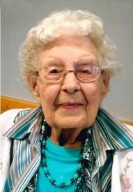 CULBERT Gladys Lillian Beattie of Leamington formerly of Strathroy and Lucan  2018 avis de deces  NecroCanada