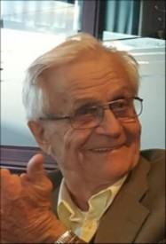 DUBUC Jean-Marie  1933  2018 avis de deces  NecroCanada