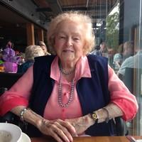 Diane Estelle Meehan  November 2 1930  December 9 2018 avis de deces  NecroCanada