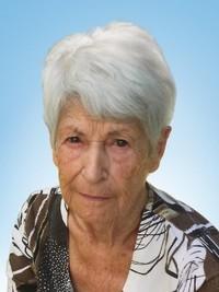 Element Baril Mme Helene  2018 avis de deces  NecroCanada