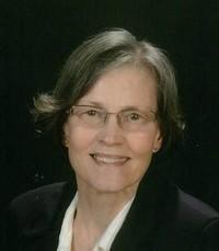 Erma Joanne Larsen Denstedt  April 7 1944 –