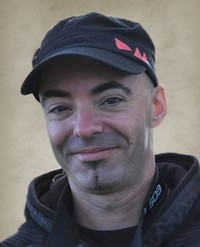 Ghislain Leduc  1977  2018 (41 ans) avis de deces  NecroCanada