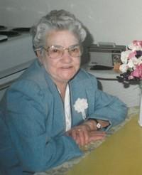Irene Bailey  September 10 1922  December 15 2018 (age 96) avis de deces  NecroCanada