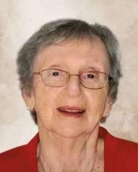 Lorraine Desnoyers 1927 – 2018 avis de deces  NecroCanada