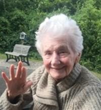 Louise Bourdon nee Rouette  1931  2018 (87 ans) avis de deces  NecroCanada