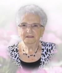 MARTINEAU Therese  1923  2018 avis de deces  NecroCanada