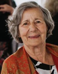Maria Jadresko  October 10 1935  December 15 2018 avis de deces  NecroCanada
