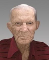 TREMBLAY Joseph-Paul  1923  2018 avis de deces  NecroCanada