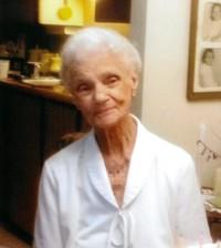 Yvonne  Crawford  2018 avis de deces  NecroCanada