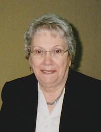 Alice Henry  April 13 1926  December 15 2018 avis de deces  NecroCanada