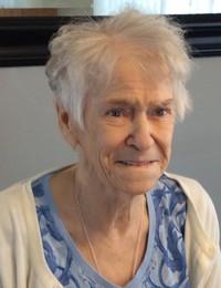 Angeline Ella Doris MYERS  2018 avis de deces  NecroCanada