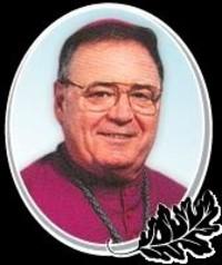 Bishop Eugene P LaRocque  2018 avis de deces  NecroCanada