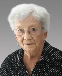 Jeannine Guillemette  Décédé(e) le 18 décembre 2018. Elle demeurait à BerthiersurMer. avis de deces  NecroCanada