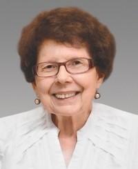 Jeannine Robichaud  1940  2018 avis de deces  NecroCanada