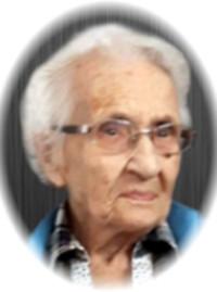 Lea Fortier Noel  2018 avis de deces  NecroCanada