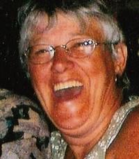 Linda May Phillips White  September 10 1950 –