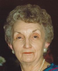 Margaret Mary Lingenfelter Osborne  October 26 1929  December 17 2018 (age 89) avis de deces  NecroCanada